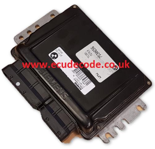 S118012001N / 12147527610-01 / S83293 Mini - ECU Plug & Play
