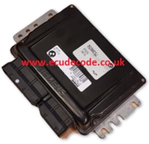 For Sale With Service  S122237002A  1214-7545789-01  S83293 Mini - ECU  Plug & Play