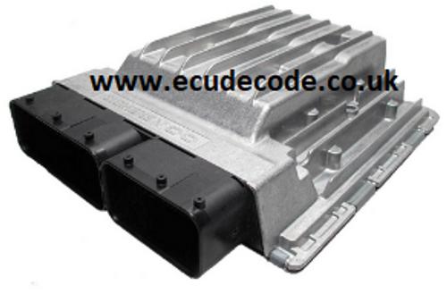 For Sale With Service 5WK93650  DME MSD80  7588620 BMW Diesel ECU Plug & Play