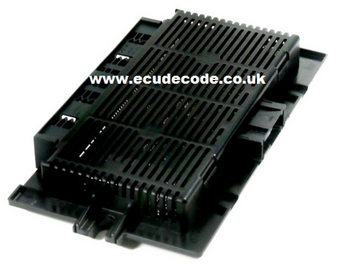 61356987999-01 E9X-E8xCA-XE BMW Footwell Module Plug & Play From ECU Decode.