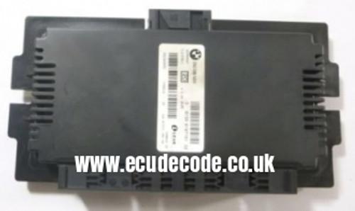 61359166711-01 / 9166734 / 5323398D5 BMW Footwell Module Plug & Play.