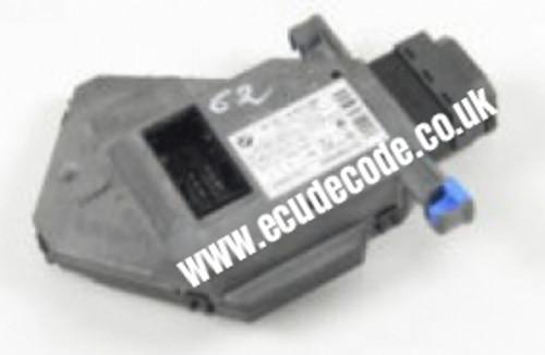 61326972688 61.32-6 972 688 5WX48017A BMW E65 CAS Module Plug & Play.