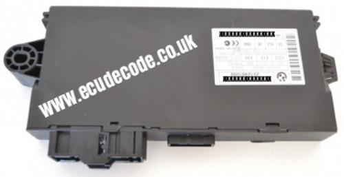 61.35-9147195-01 / 5WK4 9513MBR / 61359147195-01 BMW CAS 3 Module Plug & Play