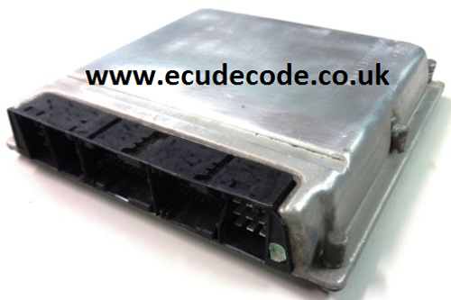 A0001536979 / 0281011005 / A 000 153 69 79 / CR2.11 Mercedes Diesel ECU Plug & Play