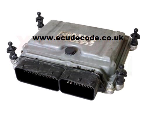 A 272 153 17 79 / 0 261 209 045 / A2721531779 / 0261209045 / ME9.7 Mercedes Petrol ECU Plug & Play ECU Decode Limited