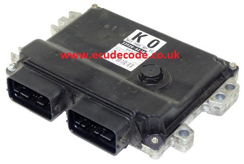 For Sale With Service  33920-62J0  MB112300-0382 Suzuki Petrol Engine ECU  Plug & Play