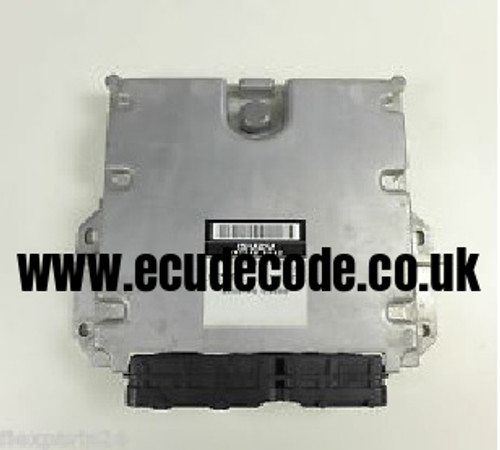 For Sale With Service  275800-2257  897352-1859   24452707  Vauxhall Vectra Diesel ECU  Plug & Play