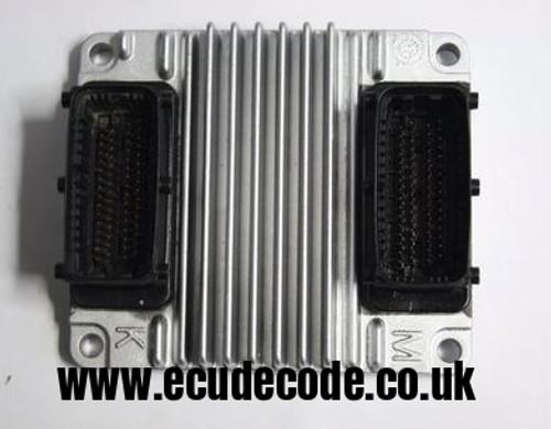 8973003271 / 12214089 Vauxhall Diesel ECU