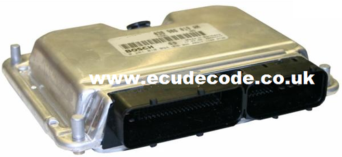 For Sale With Service  038 906 012 HD, 038906012HD, 0 281 011 312, 0281011312, Bosch Diesel ECU  Plug & Play