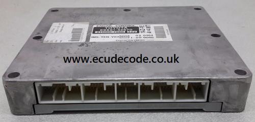 89661-42670 / 311000-7660 / 1AZ-FE RAV 4  2.0 ECU Plug & Play