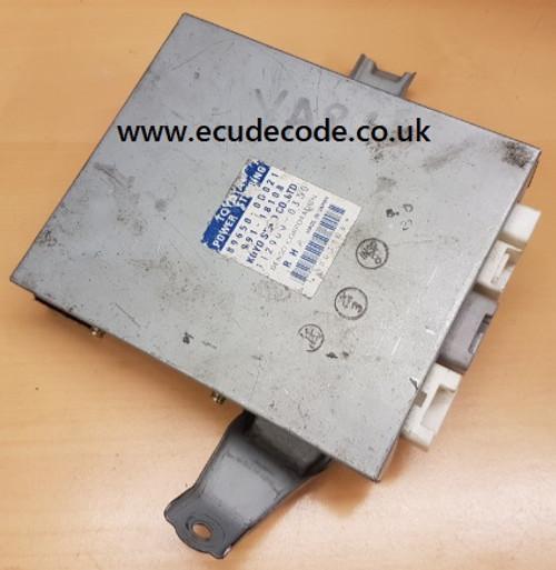 For Sale  89650-0D021 Toyota Yaris Power Steering Module