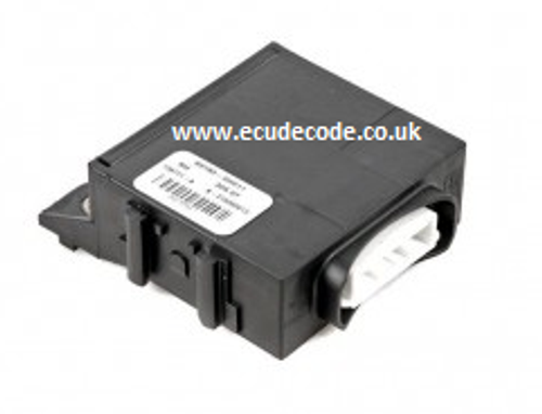 For Sale With Service  89780-0H011 736771-A Citroen Peugeot Toyota Immobiliser Box  Plug & Play