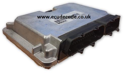 For Sale With Service  0281001727 0 281 001 727 038906018N 038 906 018 N  Bosch Diesel ECU  Plug & Play