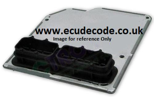 For Sale With Service  1S6A-12A650-AD  S110678003 D  SIM20  ECU Plug & Play