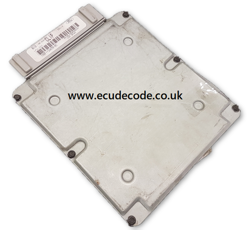 Ford SID206 | P1622 Immobilizer ID | Repair Or Immobiliser