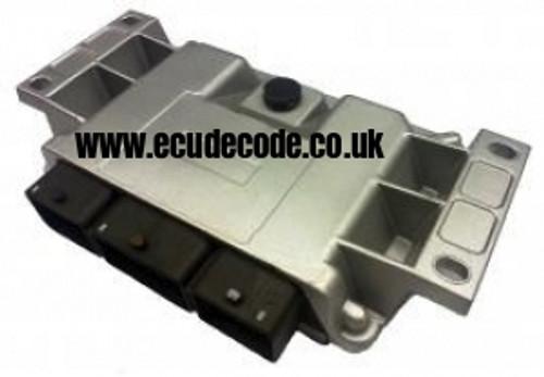 For Sale With Service 9647498180, 96 547 227 80, IAW 6LP2.01,  16.710.064, Peugeot Petrol Engine ECU  Plug & Play