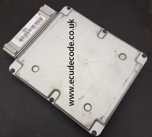 For Sale With Service 1S6F-12A650-CB  LP4-322  EEC-V  OBEW  ECU  Plug & Play