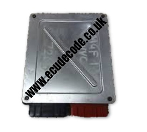 MKC104001 Rover MG 1.8 VVC MEMS Engine ECU For Sale With Service