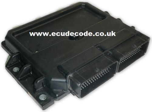 For Sale With Service  8200150549 H0M7700115802  DCU3R  80870C  Renault Diesel ECU  Plug & Play