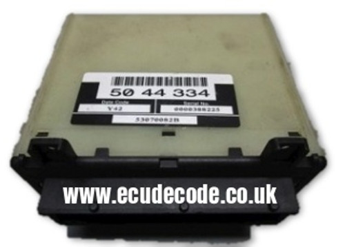 For Sale 5044334, 50 44 334, 53070082B, Saab D.I.C.E, Control Module ECU