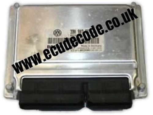 0261207378 - 0 261 207 378 - 066906032AK - ME7.1 Immobiliser Bypass Cloning Plug & Play