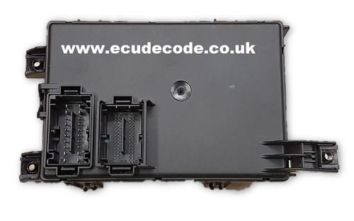 Fiat Grande Punto 00517986160  / 28094320 Delphi BCU Decoding - Clone Plug & Play