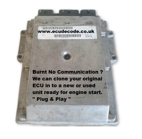 6C11-12A650-AH 9DCH DCU-101 Plug & Play Services
