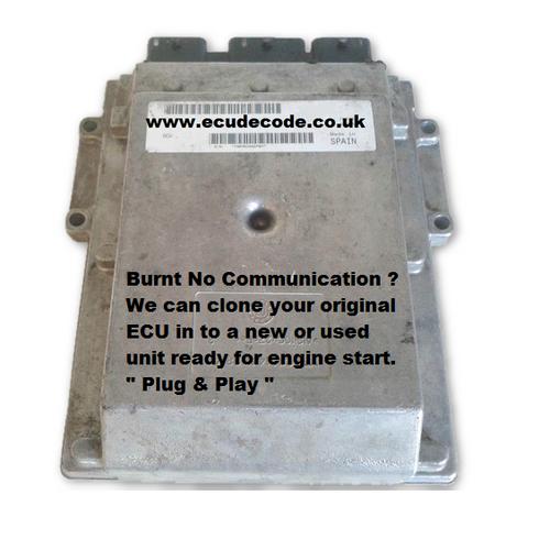 6C11-12A650-AJ  9DCJ DCU-101 Plug & Play Services