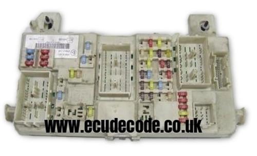 6M5T-14014-DHB, 6M5T14014DHB, Ford Body Control Module ( BCM