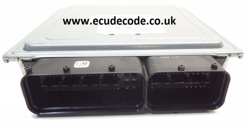 PCR2.1 ECU Services by ECU Decode  www.ecudecode.co.uk