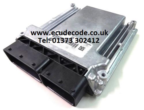 For Sale With Service  0 281 013 502 / 0281013502 / DDE7802133 / DDE7807168 / EDC16C35  Cloning - Matching  BMW Diesel Engine ECU  Plug & Play