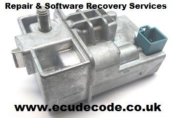 MB Steering Lock Services | Repair & Renew | ECU Decode Limited