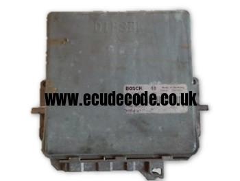 0281010113, 0 281 010 113, MSB101071  Land Rover Freelander 2 0 Diesel  Engine ECU Plug & Play