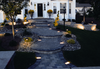 4 1/2  x  7 Casino Brick Paver Lights