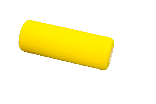Foam Roller Covers for Surebond Sealer Application