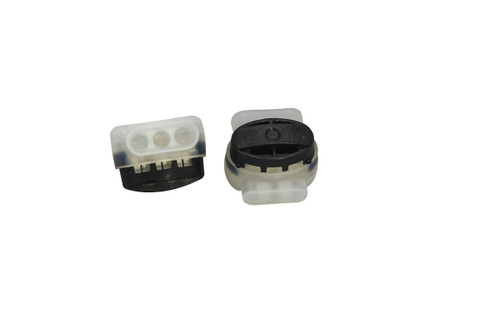 Silicone Connectors - Package of 10