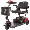 Buzzaround LT 3-Wheel Scooter by Golden Technologies