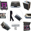 Electra 7 HD Wide Folding Power Wheelchair Samson Hard Shell Case