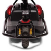Buzzaround EX 3-Wheel Scooter with Bumper