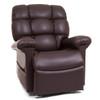 Twilight Cloud Lift Chair  in Coffee Bean Brisa