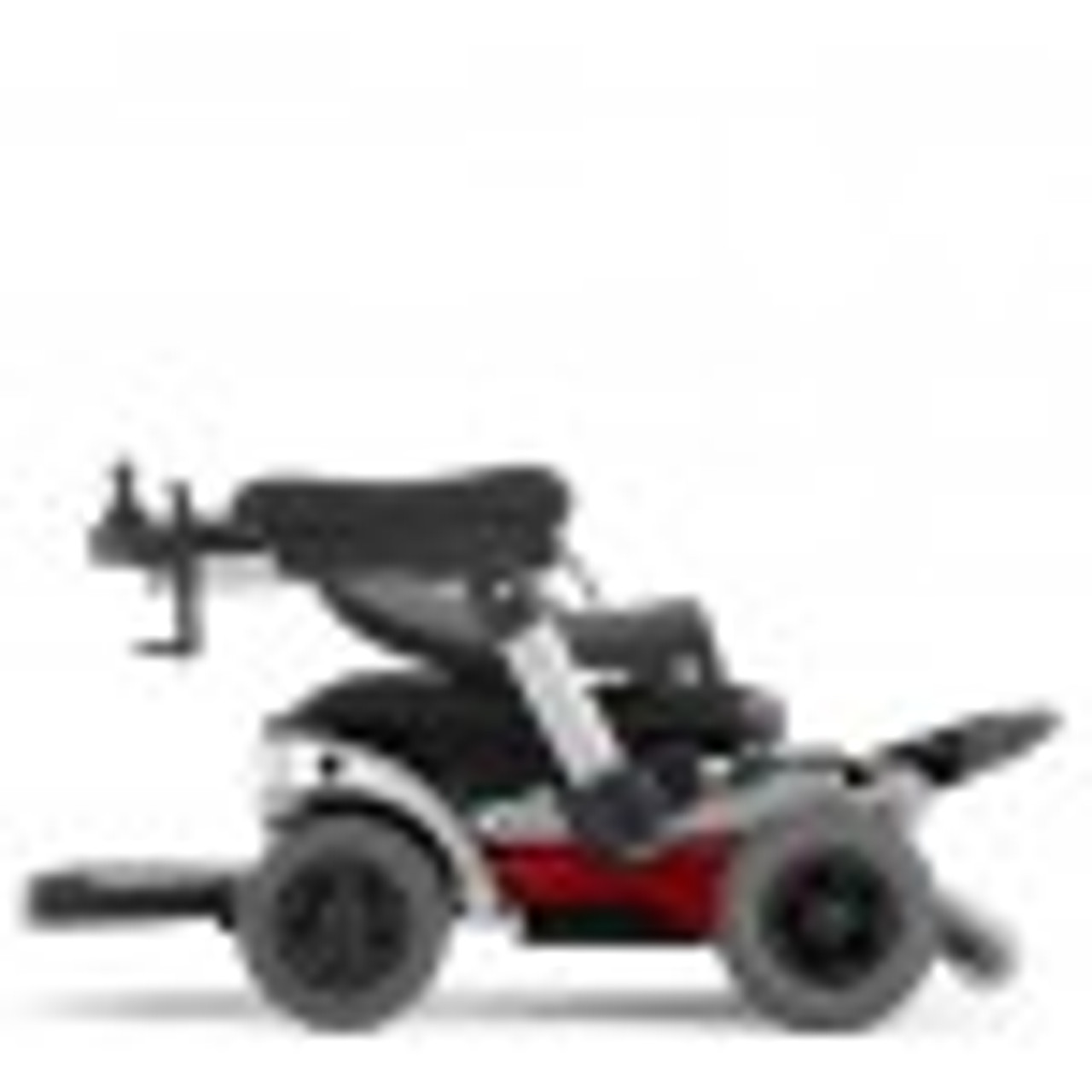 Luggie Travel Rider Power Wheelchair
