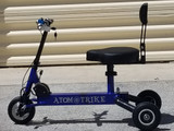 Atom Trike GT Scooter Review - Why You Need One Now