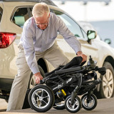 4 Best Folding Power Wheelchairs of 2020