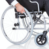 Maintaining Your Ride: Wheelchair Maintenance & Cleaning FAQs