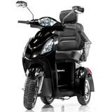 Benefits of Using eWheels 3-Wheel Mobility Heavy-Duty Scooter