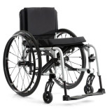 Ultra-Lightweight Wheelchairs