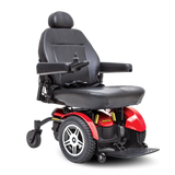 Heavy Duty Power Chairs