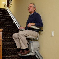 Stair Lifts Help Improve Home Access