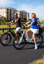 The Top 8 Advantages of Electric Bikes over Cars