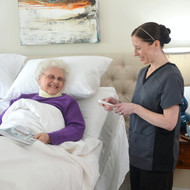 The Top 6 Benefits of Home Care Beds
